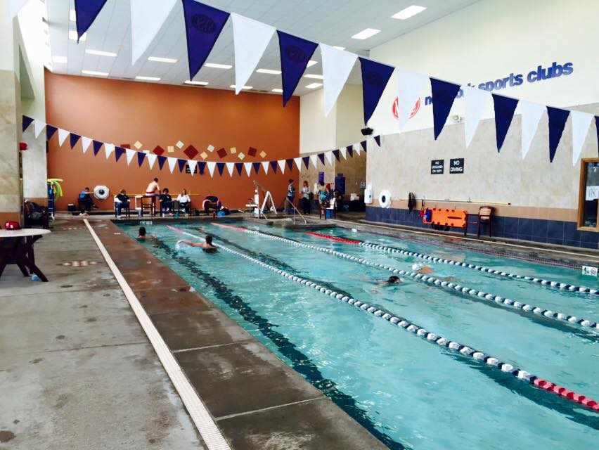 What Degrees Is It Outside >> Give It A Tri Indoor Triathlon For Autism Research Pioneer